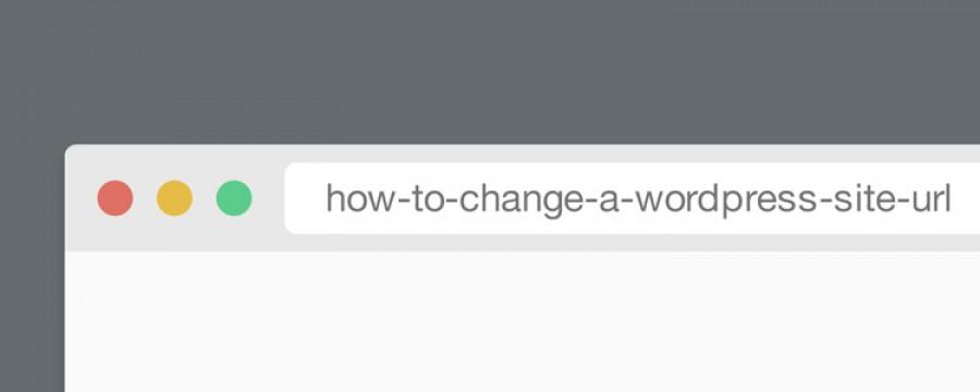 איך משנים דומיין ואיך מעבירים שרת באתר וורדפרס • מדריך