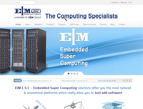 E.I.M E.S.C
