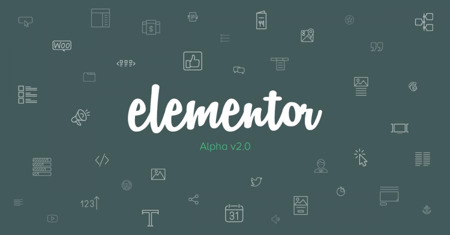 אלמנטור: עודכנה גרסת אלפא 2.0