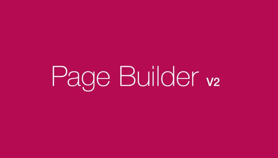 תתחילו להשתדרג: גרסה חדשה ל Page Builder המדהים שלנו